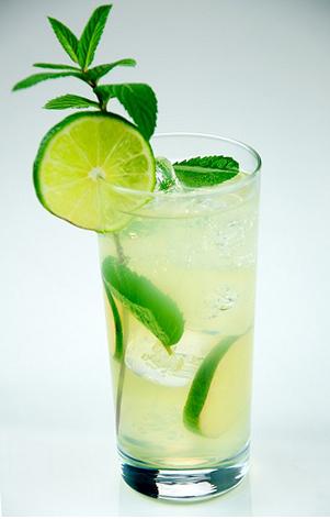 Foodista | Thirsty Thursday: The Mojito 6 Ways