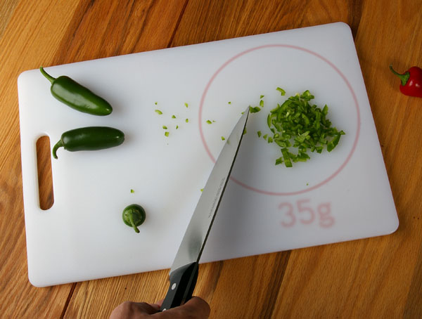 Cutting Scale by Jim Termeer and Jess Giffin