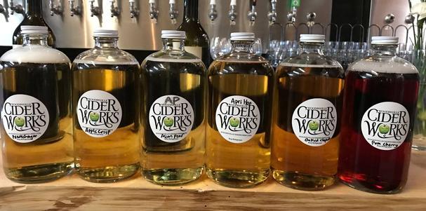 Woodinville Ciderworks