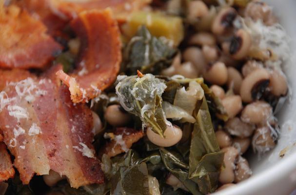 Foodista | Serve Hoppin' John and Have Good Luck All Year