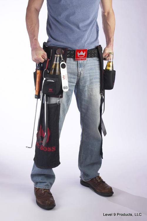 pit boss belt