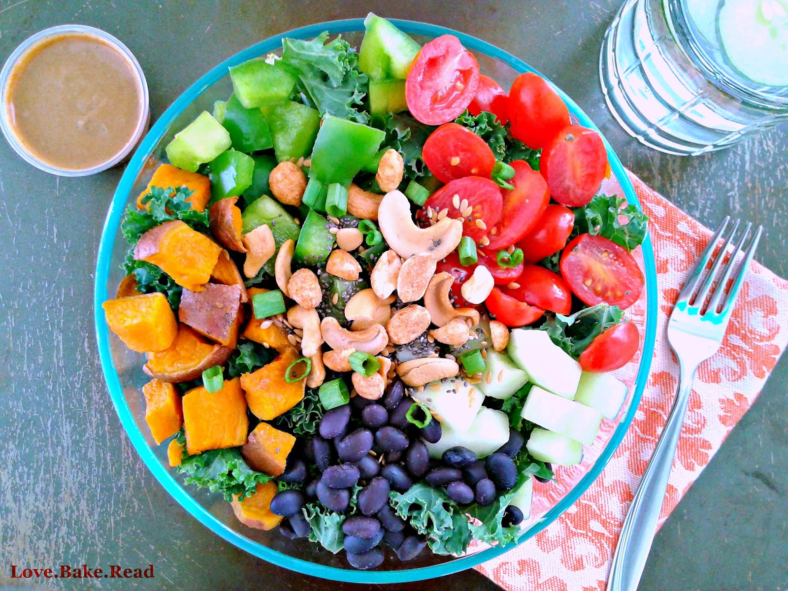 Smoothie Bowl Healthy