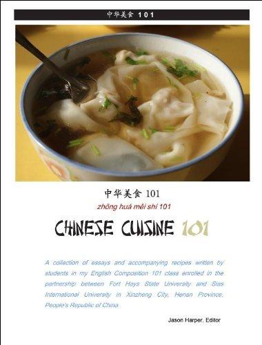 chinese cuisine 101