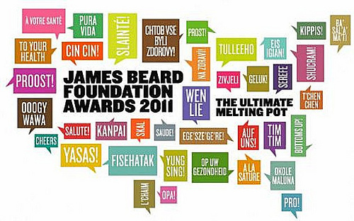 2011 james beard award nominations