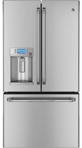 Ge Cafe Refrigerator Cyetshss Re