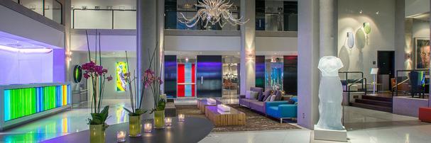 Hotel Murano, Tacoma