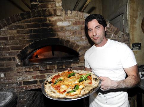Iacono S Pizza Restaurant Hilliard Oh