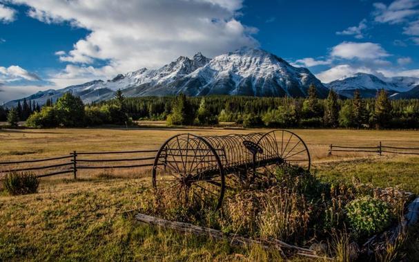 Lillooet British Columbia