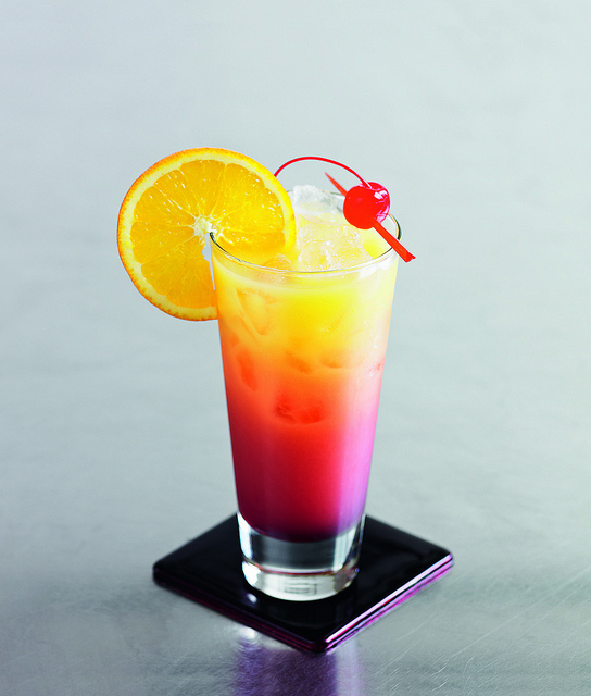 Foodista Make The Ultimate Tequila Sunrise