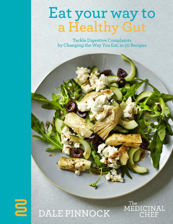 Eat Your Way to a Healthy Gut
