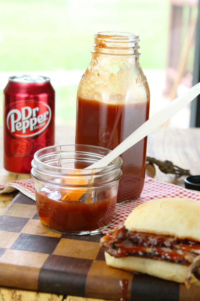 Foodista | 3 Mind Blowing Barbecue Sauces
