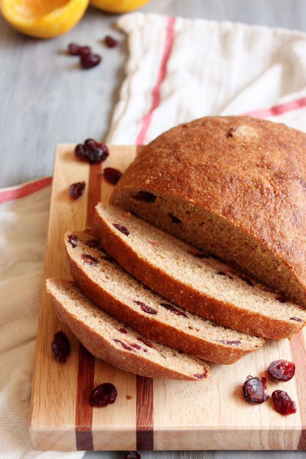 Foodista National Homemade Bread Day