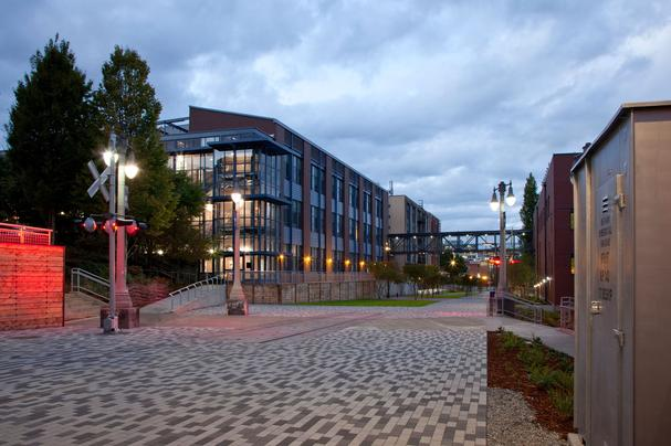 University of Washington - Downtown Tacoma