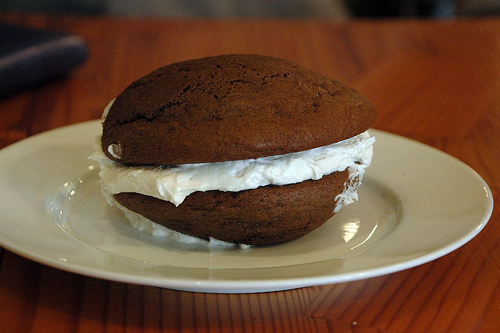 Foodista | Super Moon Pies