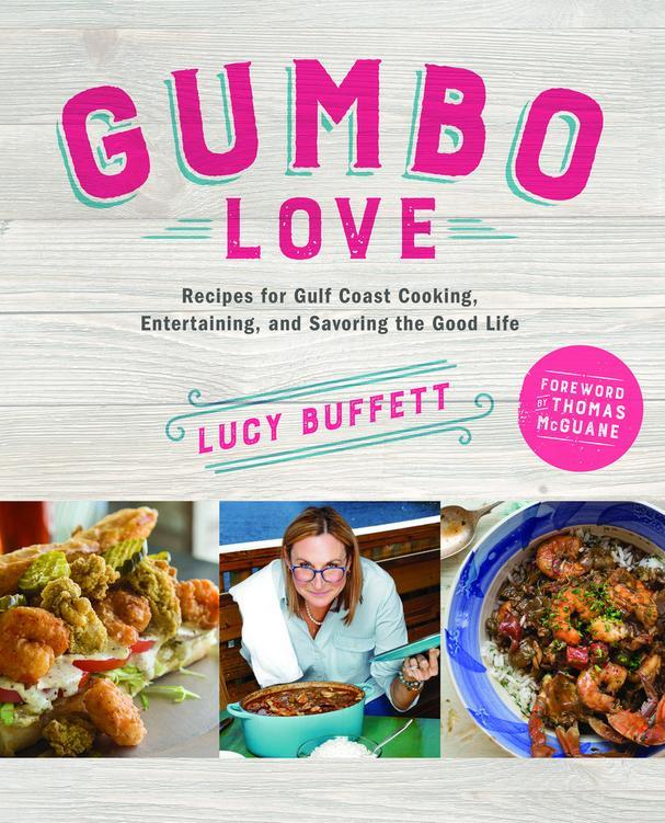 Gumbo Love by Lucy Buffett
