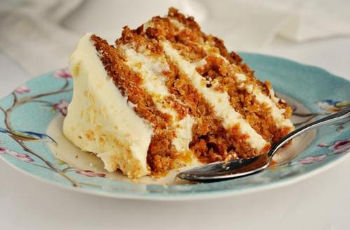 Meilleur Carrot Cake New York