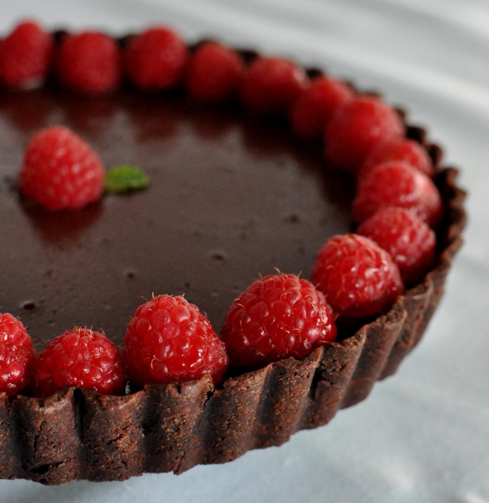 Double Chocolate Blackout Cake Recipe