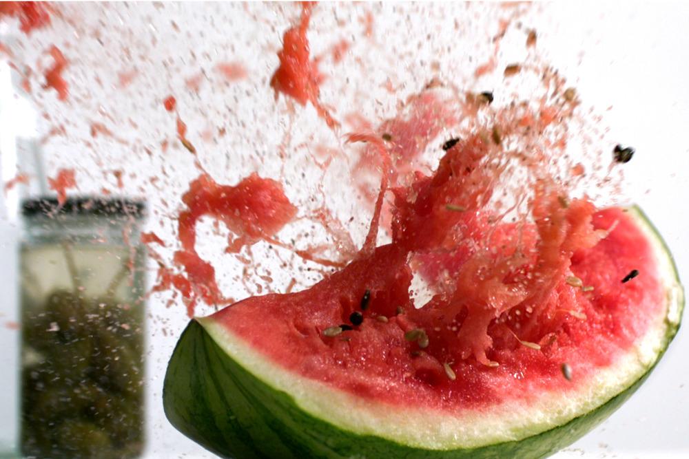ZERGUT: Watermelon