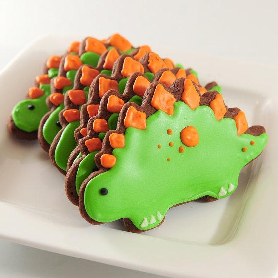 Foodista Best Ever Cookie Decorating Tutorial