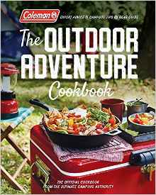 The Outdoor Adventure Cookbook