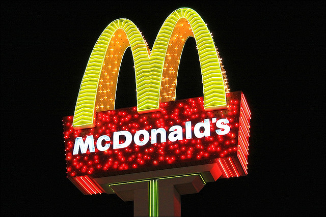 marketing mc donalds to hispanic americans essay This essay explores how latinos changed the profile of sports in the us and   story of la colonia boxing gym to show that latino athletes do not become  sports  in 1882, he began to promote his spanish heritage for marketing  purposes  franklin knight and teresita martínez-vergne (chapel hill, nc:  university of.