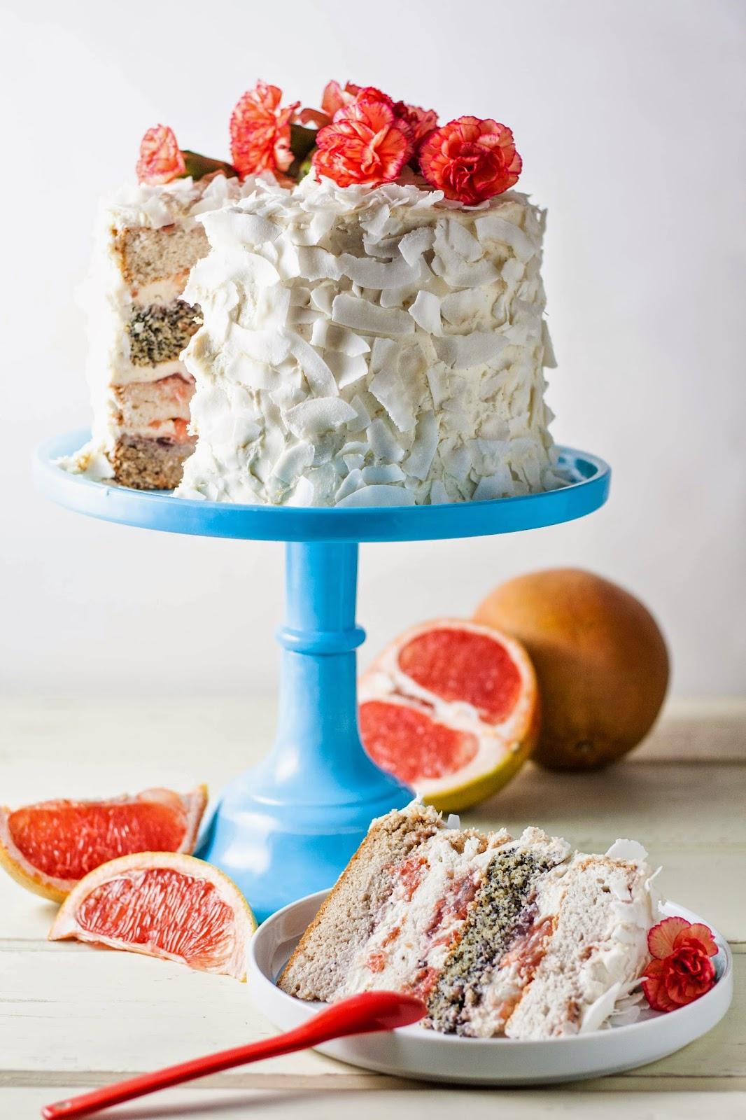Matcha Wedding Cake Canberra