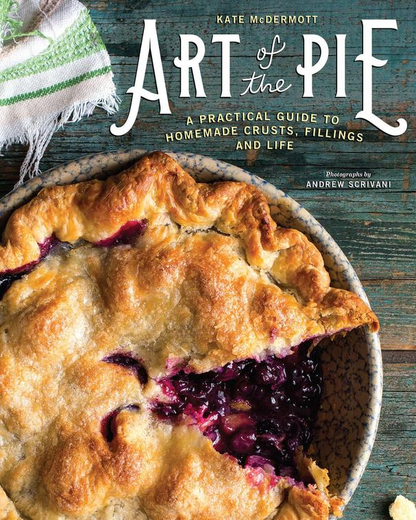 Totally Radical Pie Recipes That Aren T Like Chocolate Or Whatever