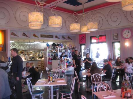 Foodista | Las Vegas Taste Tour: Serendipity 3