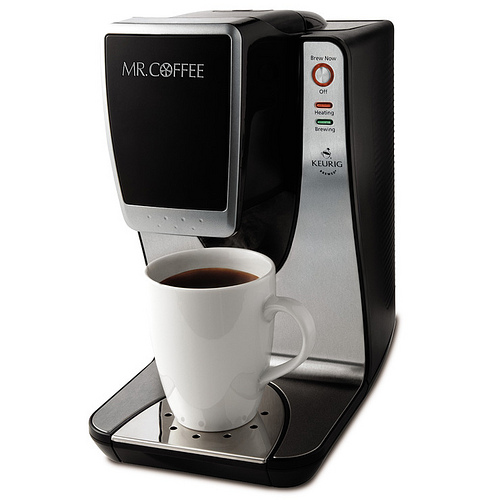 Keurig Single Serve - BVMC-KG1-001