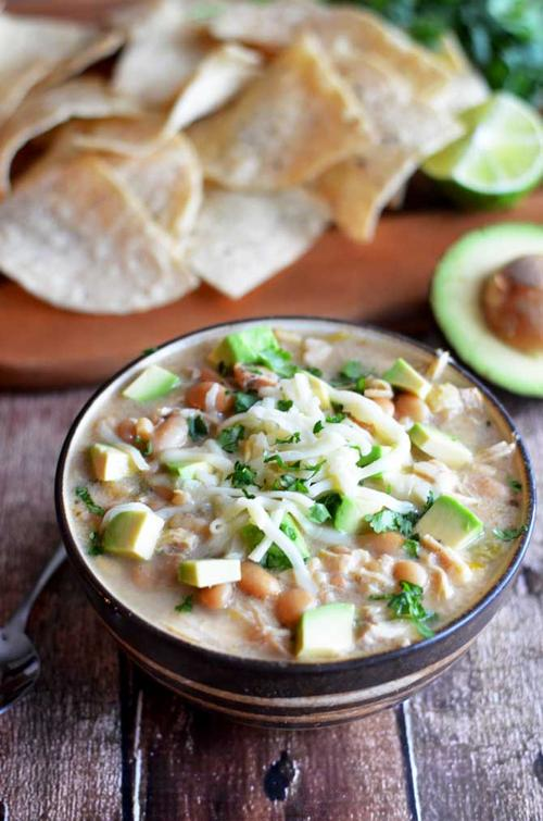 Creamy Mac n' Cheese Chili and Other Heart Warming Chili Recipes to ...