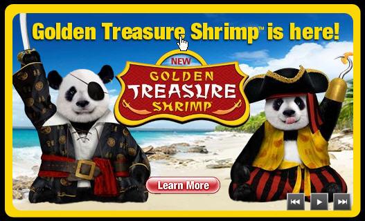 Foodista Panda Express Seeks Treasure In China