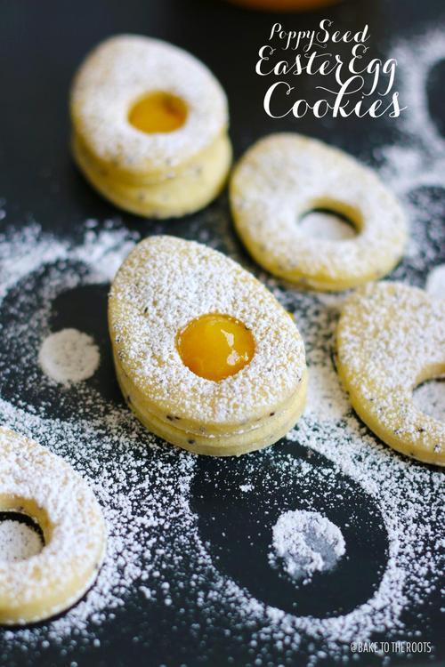 Lemon Poppyseed And Semolina Drizzle Cake
