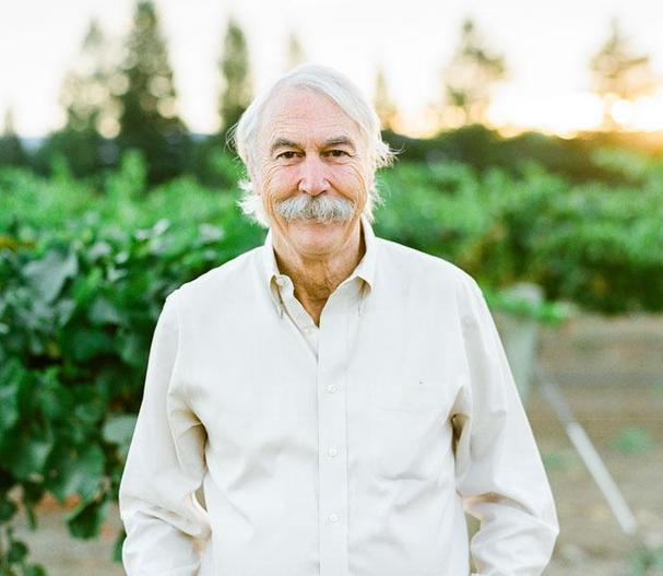 Randy Ullom, Kendall-Jackson winemaker