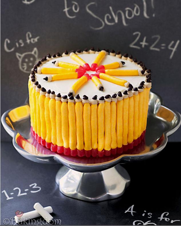 Easy Graham Cake Recipe