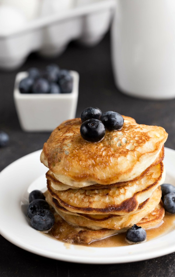 Foodista | Celebrate National Pancake Week With These Awesome Recipes