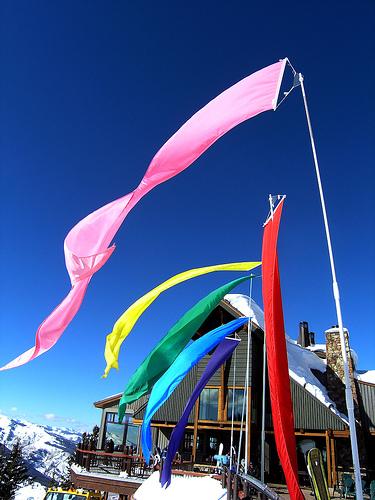 Aspen Flags