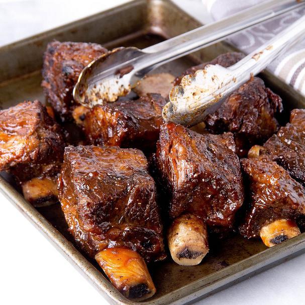 Easy pork short rib recipes