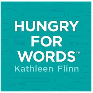 Hungry For Words Podcast