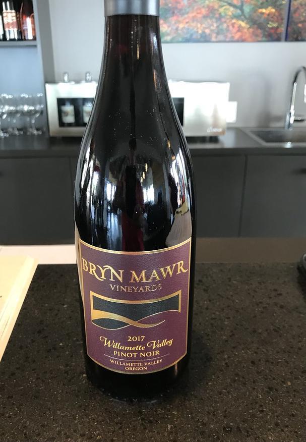 Bryn Mawr Vineyard