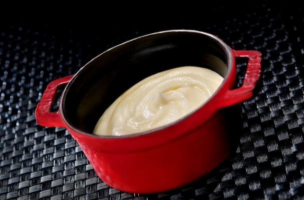 Joel Robuchons Buttery Mashed Potatoes recipe