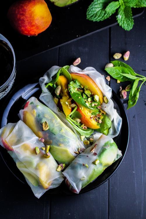 Healthy Vietnamese Food Near Me