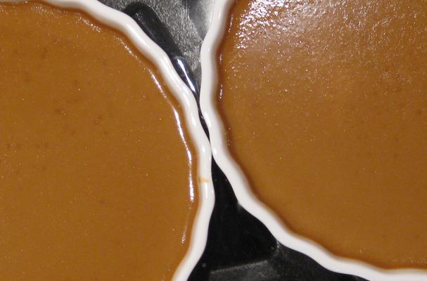 Pumpin Latte Creme Brulee