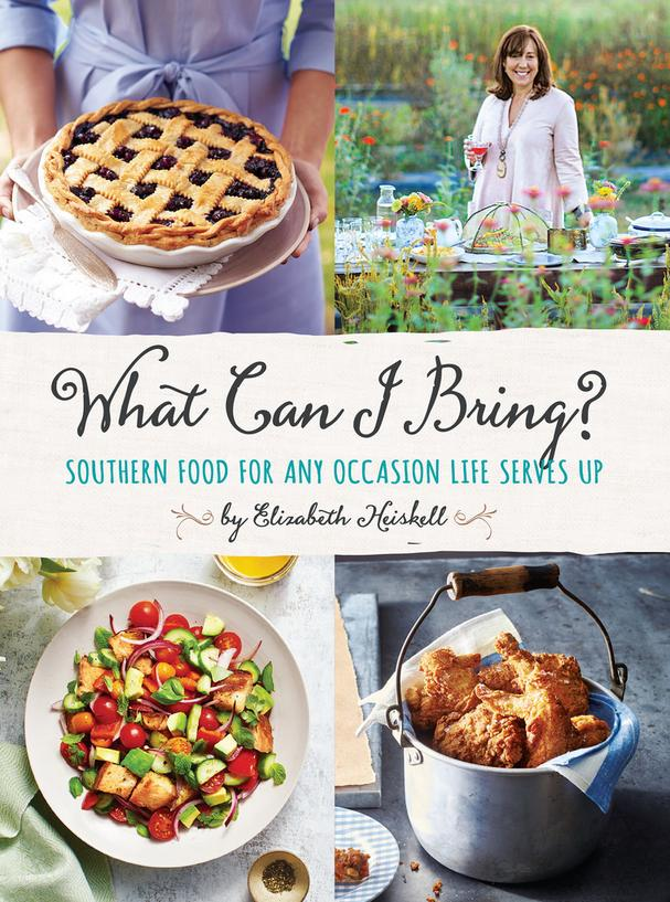 What can I bring for dinner? cookbook cover