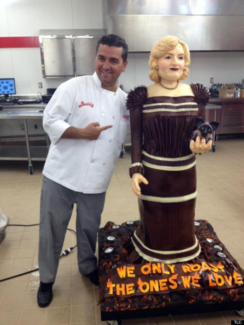 betty white cake