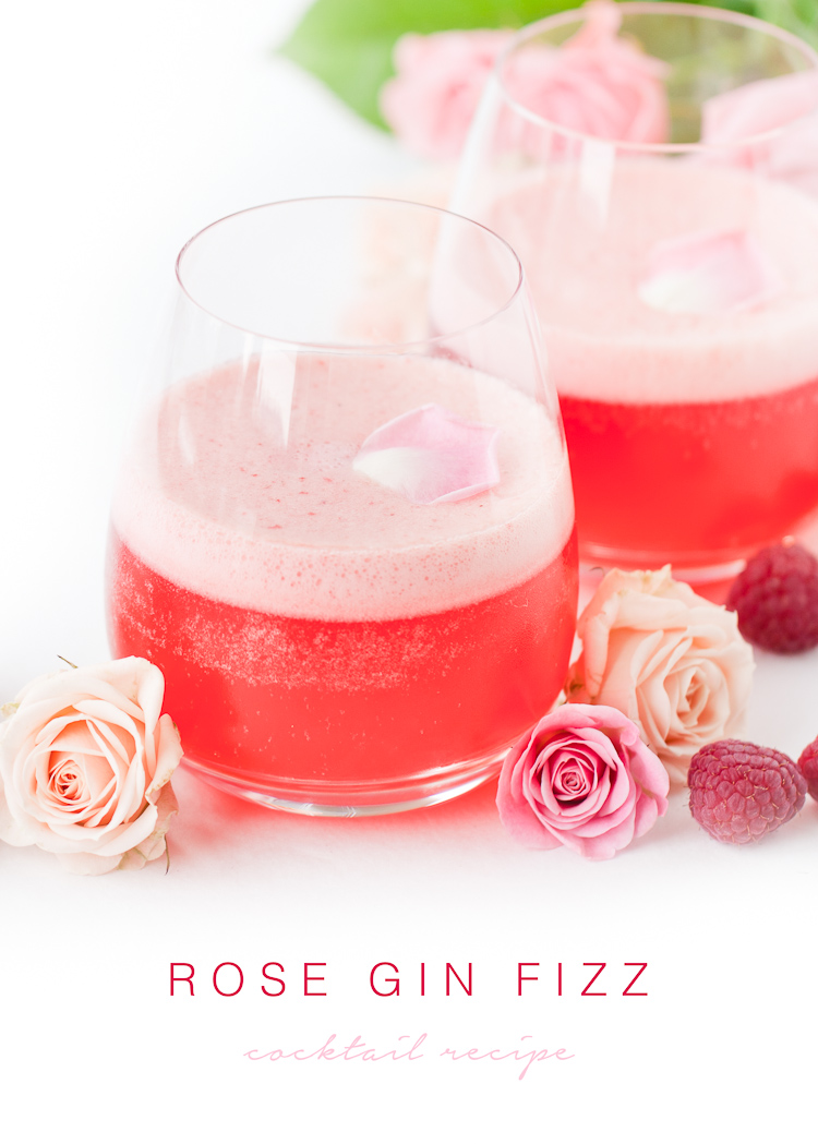 Foodista | Weekend Spring Cocktails