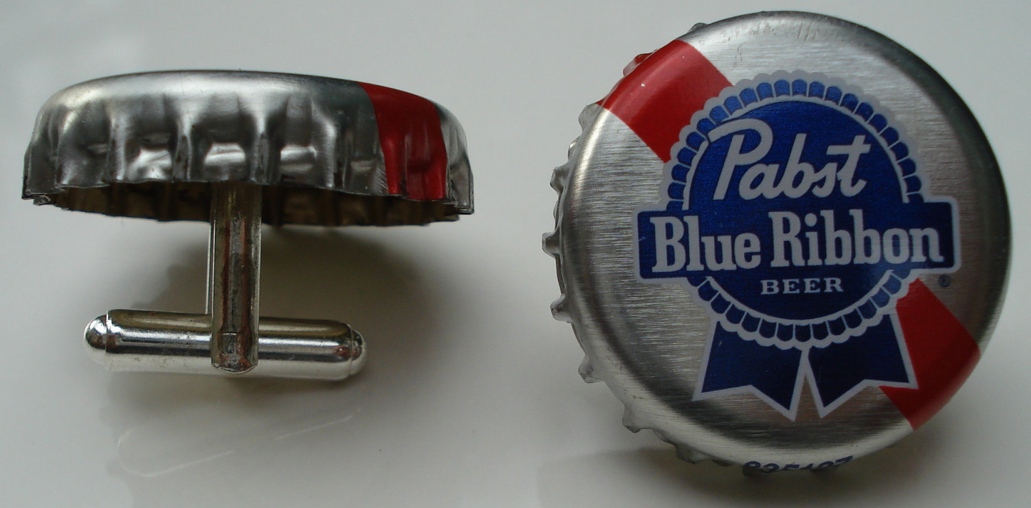 foodie cufflinks