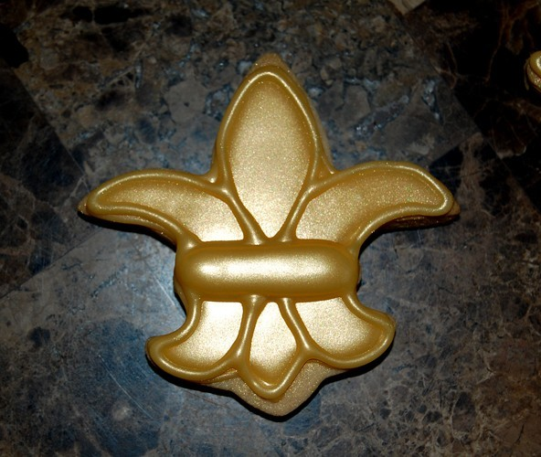 new orleans-themed sweets