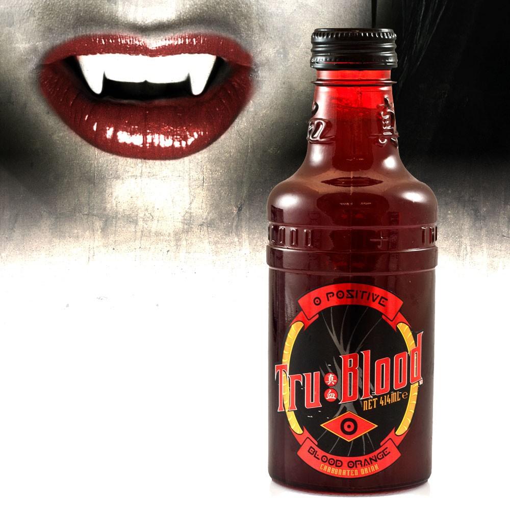 vampire beverages