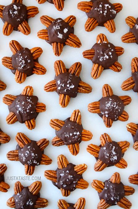 Foodista Did Someone Say Candy Homemade Twix Recipe