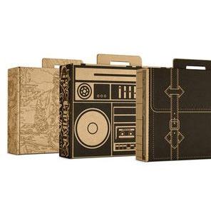 Boxsal Picnic Box